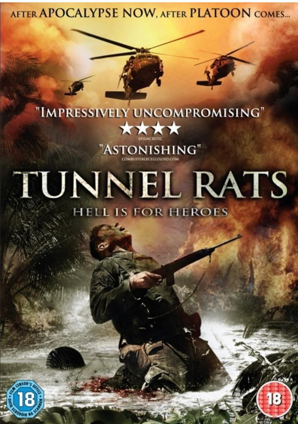 1968 Tunnel Rats (2008) / Tunnel Rats